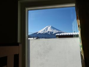 Hostel Fujisan YOU, Hostels  Fujiyoshida - big - 38
