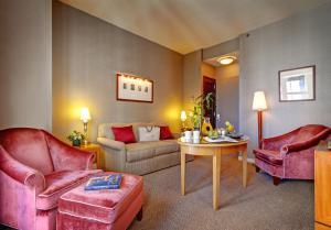 Hotel Giraffe (23 of 44)