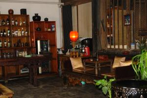Pingyao Yide Hotel, Hotely  Pingyao - big - 64