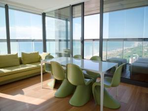 La terrazza sul blue - AbcAlberghi.com