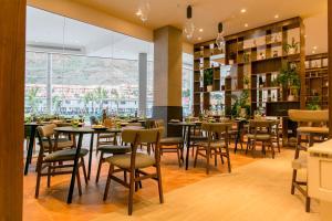 Radisson Blu Resort & Spa, Gran Canaria Mogan (6 of 56)