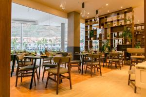 Radisson Blu Resort & Spa, Gran Canaria Mogan (24 of 69)