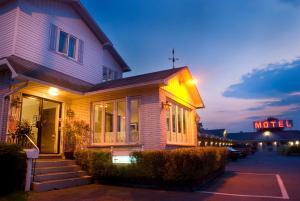 Motel Belle Riviere