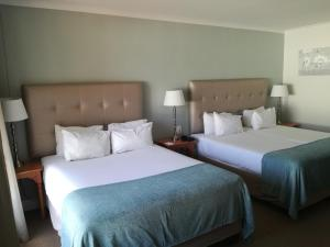 The Riverside Hotel, Hotely  Durban - big - 119