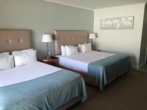 The Riverside Hotel, Hotely  Durban - big - 127