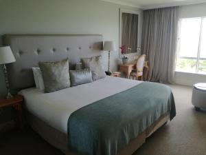 The Riverside Hotel, Hotely  Durban - big - 113