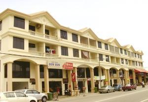 Auberges de jeunesse - LSM Lodge
