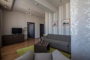 Drina Hotel, Hotels  Bijeljina - big - 6