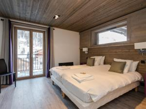 Victoria Lodge by Skinetworks - Hotel - Val d'Isère