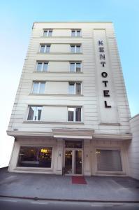 Отель Kent, Самсун