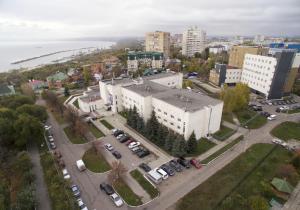 Hotel Oktyabrskaya - Shilovka