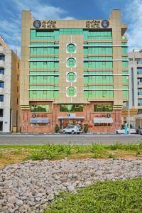 AG Hotel, Абу-Даби