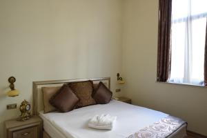Euro Hotel Grivita, Hotels  Bukarest - big - 1
