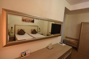 Euro Hotel Grivita, Hotels  Bukarest - big - 5