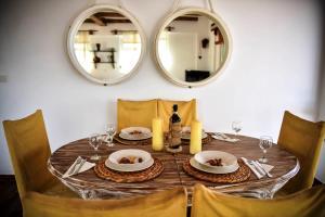 Casa di Mare Stegna, Holiday homes  Archangelos - big - 18