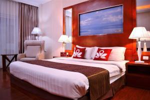 ZEN Rooms Sunlight Palawan - Tagbiriri