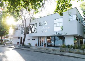 Hotel Barbacoa Uraba