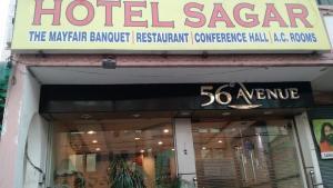 Auberges de jeunesse - Hotel Sagar