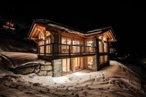 Swiss Alps Village Sarl - Hotel - Veysonnaz