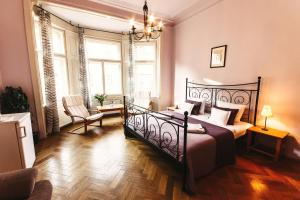 Merlin - Hotel - Prague