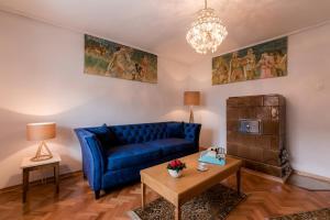 Vila Sejalec, Holiday homes  Lesce - big - 38