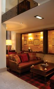 Hotel Du Vin & Bistro Edinburgh (28 of 41)