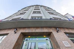 Novum Hotel Vitkov Prag