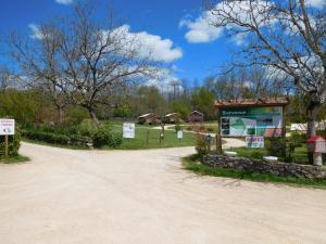 Camping Padimadour, Kempingek  Rocamadour - big - 17