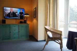AngerResidenz, Hotely  Zwiesel - big - 8
