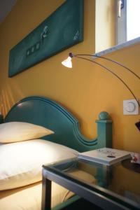 AngerResidenz, Hotely  Zwiesel - big - 11