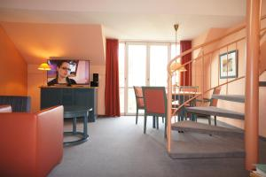AngerResidenz, Hotely  Zwiesel - big - 5