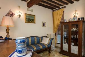 Accommodation in Siena
