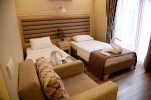 Al Khaleej, Апарт-отели  Стамбул - big - 50