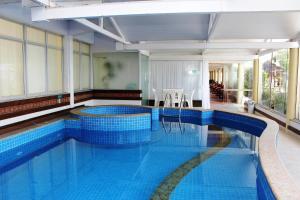 Costa Norte Ponta das Canas Hotel, Hotely  Florianópolis - big - 87