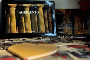 La Mansardina B&B, Bed & Breakfasts  Agrigent - big - 71