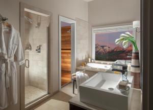 L'Auberge de Sedona Resort (4 of 39)