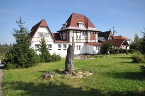 Penzión Chata Valaška