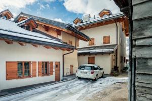 Villa Olimpia - Stayincortina - AbcAlberghi.com