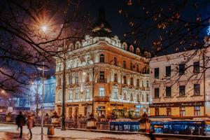 Horizon Apartments - Rezydencja Radziwiłłowska - Kraków