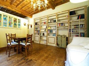 Charming Trastevere Apartment - abcRoma.com