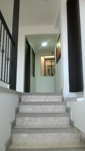 Apartaestudios El Cable, Апартаменты  Манисалес - big - 5