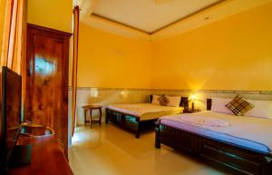 Tan Minh Thoai Guesthouse
