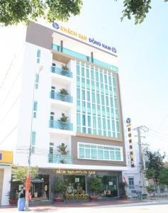 Dong Nam Hotel, Hotels  Phan Rang - big - 9