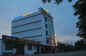 Dong Nam Hotel, Hotels  Phan Rang - big - 10