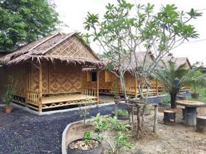 Bamboo Bungalow Thalang - Ban Bang Khu
