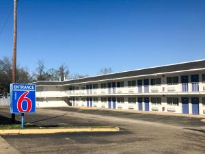 Motel 6 Lufkin - Diboll