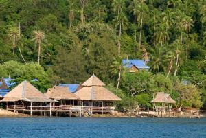 Koh Talu Island Resort - Bang Saphan Noi