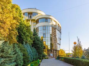 Zhemchuzhina Hotel - Saratov