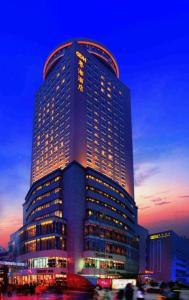 Zhengzhou Yuehai Hotel - Zhengzhou