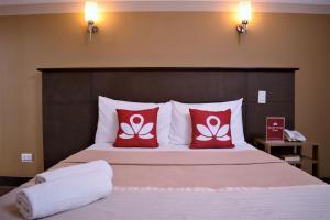 ZEN Rooms Valencia St. - Banaag